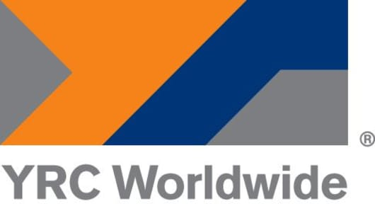 YRC Worldwide Inc. logo