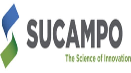 Sucampo Logo