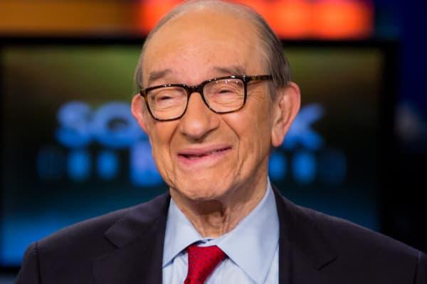 alan greenspan Alan greenspan is exec vp/general counsel at glazers inc see alan n greenspan's compensation, career history, education, & memberships.
