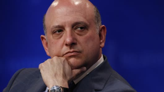 Nicholas Schorsch, chairman and chief executive officer of American Realty Capital Properties Inc.