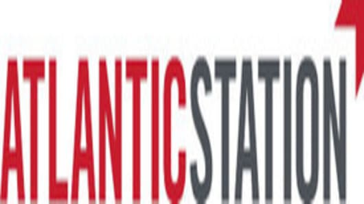 Atlantic Station logo