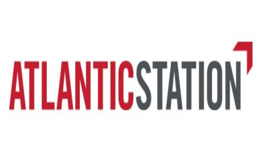 Atlantic Station logo