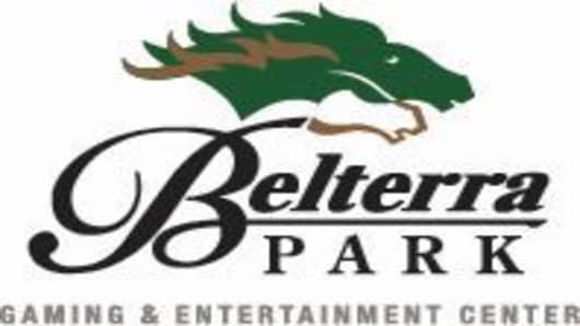 Belterra Park Logo