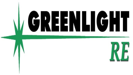Greenlight Capital Re Logo