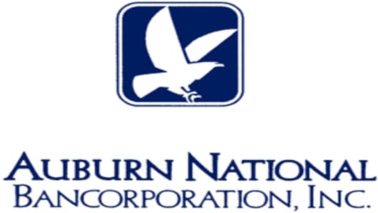 Auburn National Bancorporation, Inc. Logo
