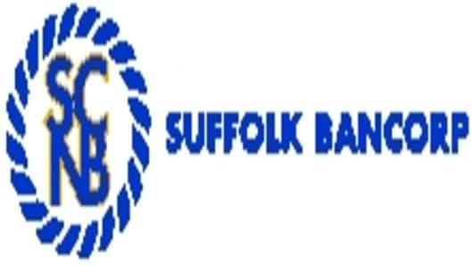 Suffolk Bancorp logo