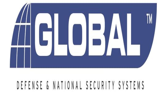Global Defense & National Security Systems, Inc. logo