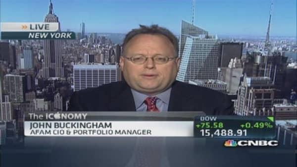 Icahn's Apple buyback idea is 'brilliant': Pro