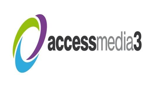 Access Media 3 logo