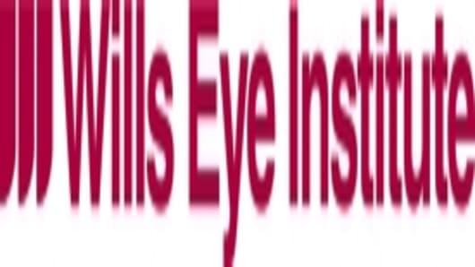 Wills Eye Hospital logo