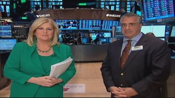 Choppy week gives Fed future clarity
