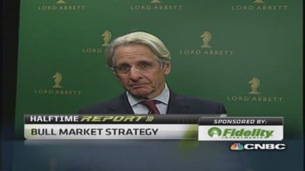 Stocks will surge 20% next year: Pro
