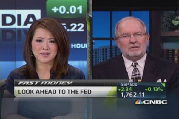 Dennis Gartman 'interested' in a new gold trade
