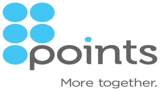 Points International Ltd. logo