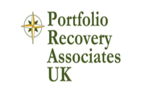 Portfolio Recovery Associates UK Logo