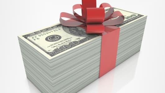 Charity charitable giving