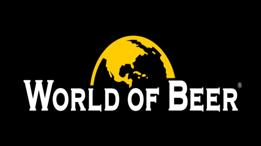 World of Beer Franchising, Inc. logo
