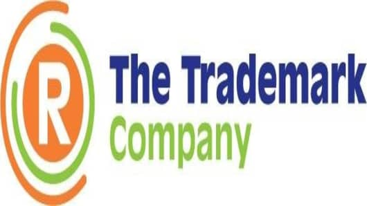 The Trademark Company Logo