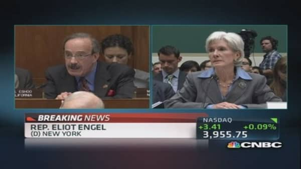 GOP 'on the wrong side of history': Rep. Engel