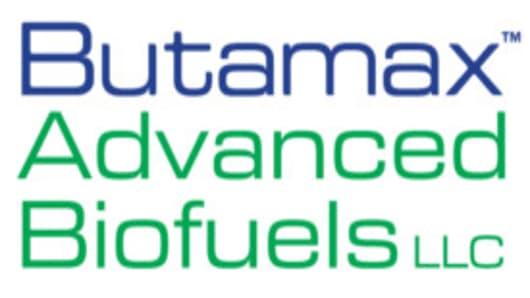 Butamax Logo