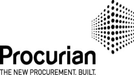 Procurian Inc. Logo
