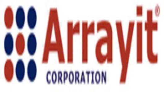 Arrayit Logo