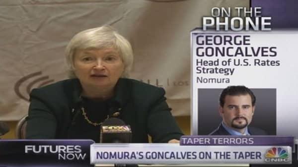 Nomura expert: The market's misreading the Fed
