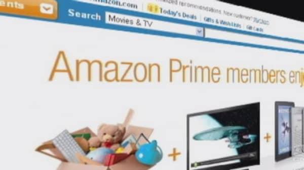 Netflix v. Amazon: Original content battle royale