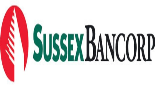 Sussex Bancorp Logo