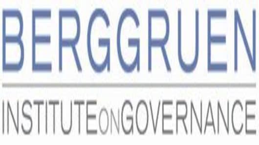 Berggruen Institute on Governance Logo