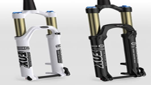 Evolution Series Fork (a)
