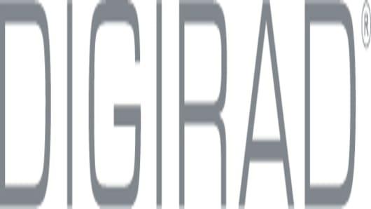 Digirad Corporation Logo