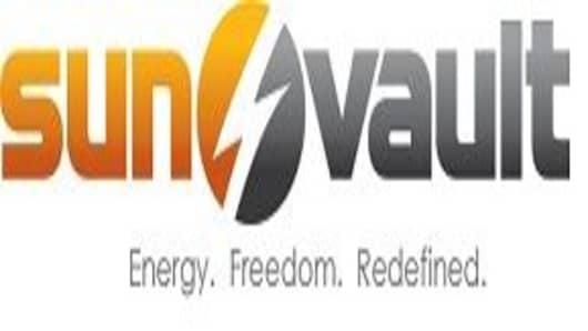 SunVault Energy, Inc. logo