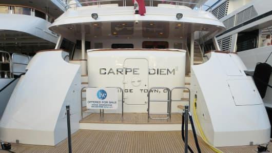 Trinity Carpe Diem II