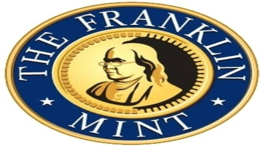 Sequential Brands Group Acquires The Franklin Mint brand