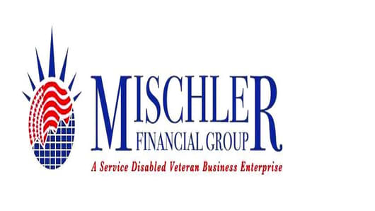 Mischler Financial Group Logo