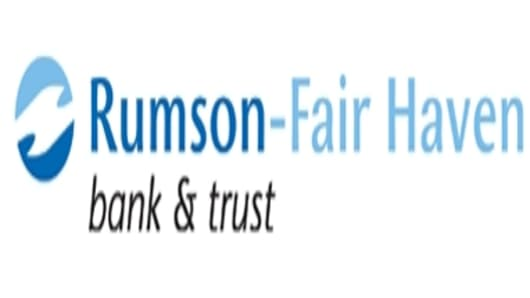 Rumson-Fair Haven Bank & Trust logo