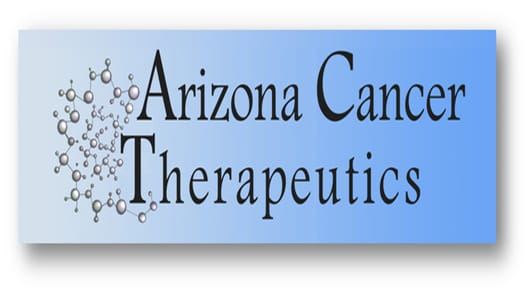 Arizona Cancer Therapeutics Logo