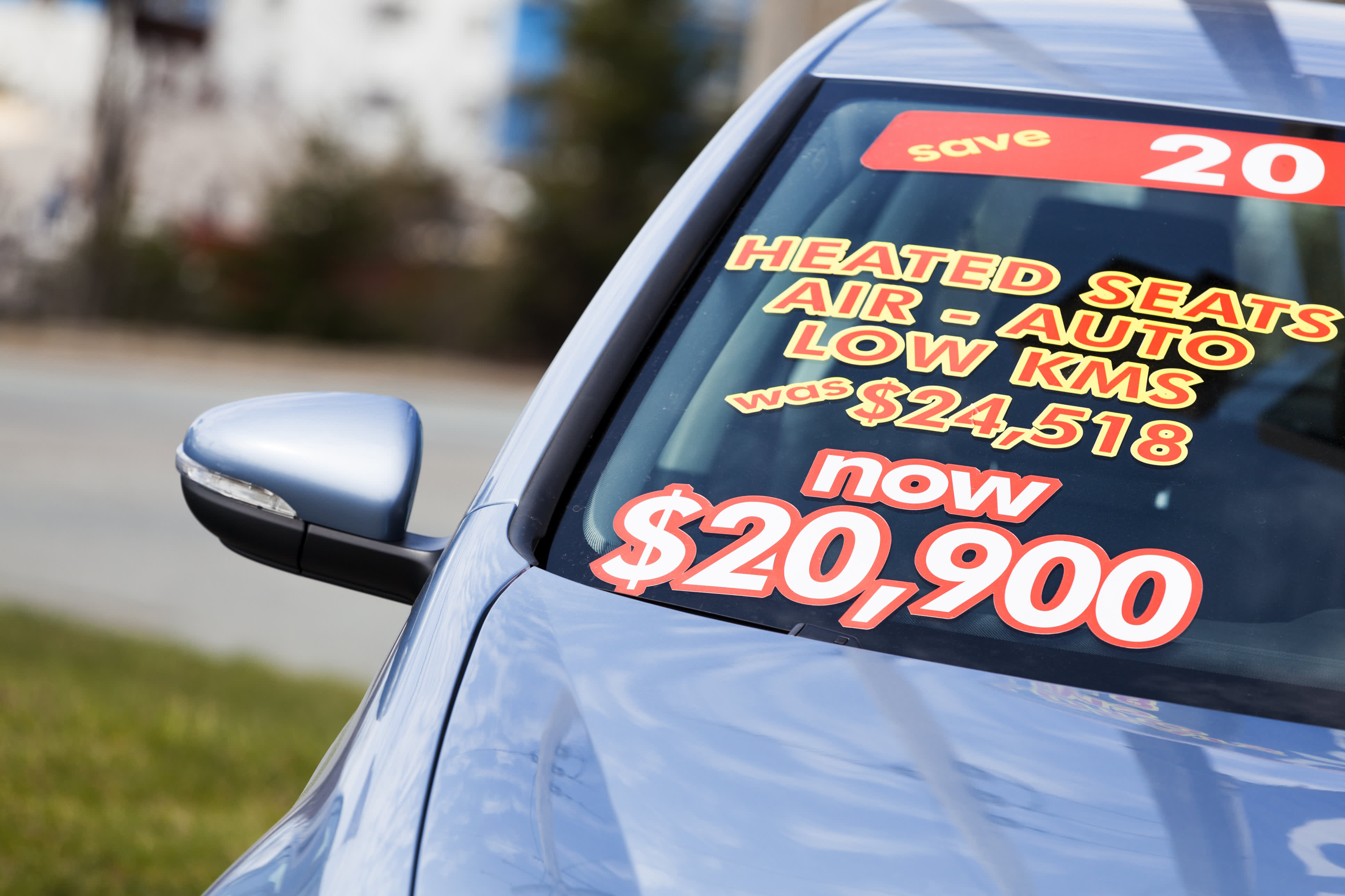 Internet auto scams: When a good deal isn\'t really real