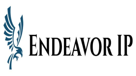 Endeavor IP logo