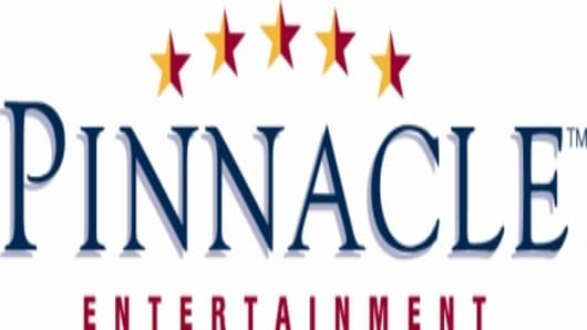 Pinnacle Entertainment, Inc. logo