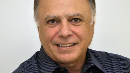 Nick Athanassiadis