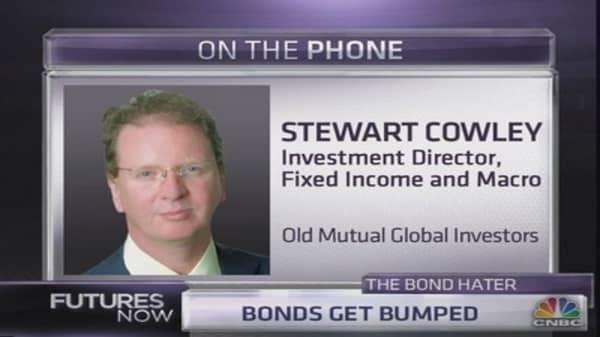 Bond fund manager: Why I hate bonds