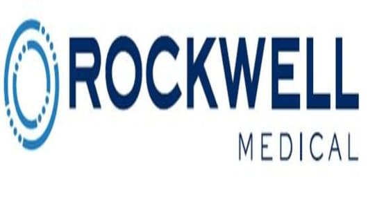Rockwell Medical Technologies, Inc. Logo