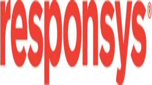 Responsys, Inc. logo