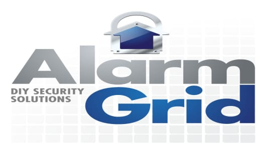 Alarm Grid Home Security Company Logo
