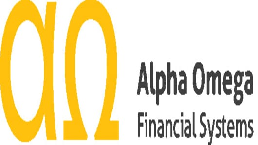 Alpha Omega Financial Systems, Inc. Logo