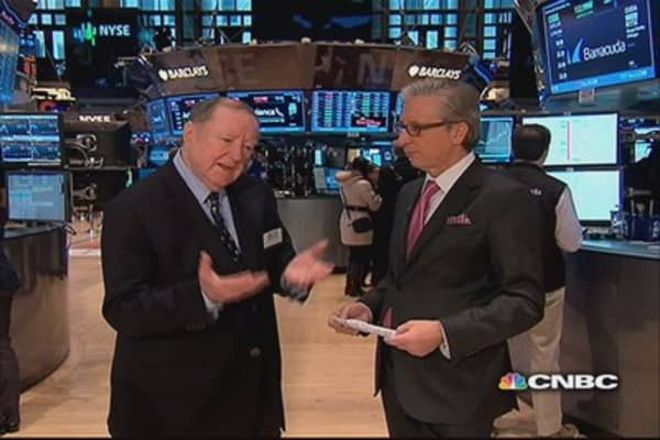 Cashin says: IPOs opportunistic, need right environment