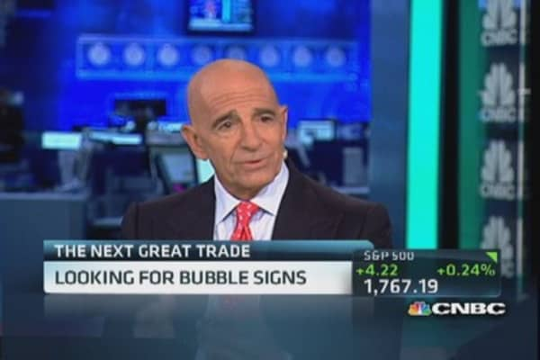 No signs of a broad market bubble: Pros