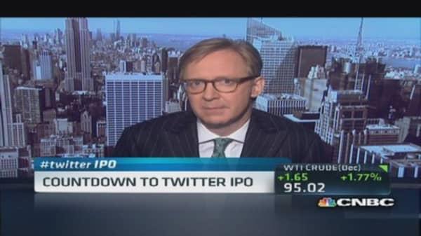 Twitter more like Pandora than Facebook: Pro